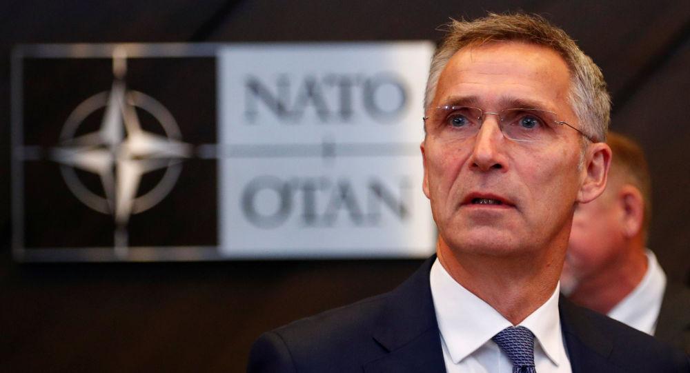 北約秘書長:北約太空戰略的目的不是使太空軍事化