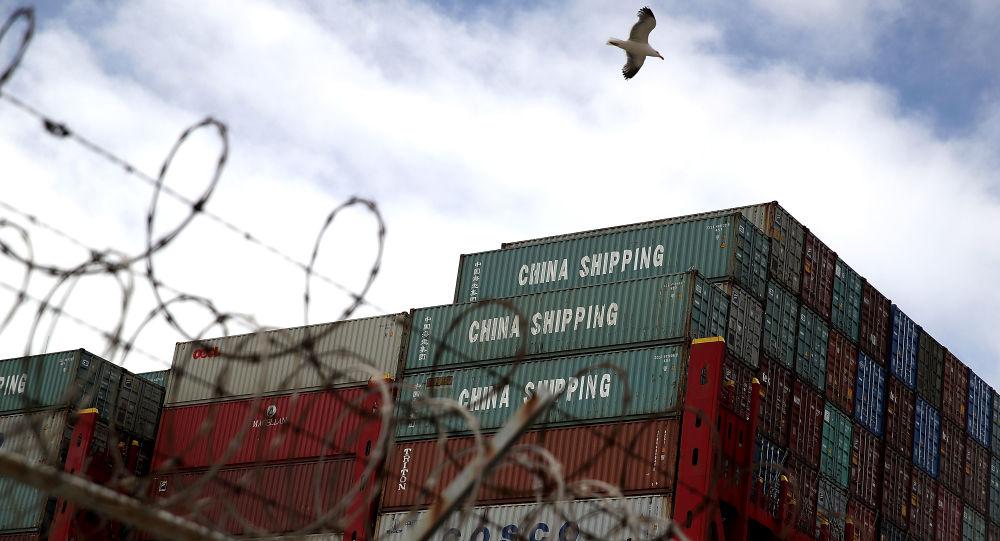 特朗普宣布近期或与中国达成贸易协议