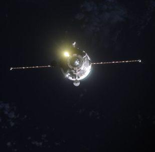 采用超高速模式前往国际空间站的载人飞行将于1年半后开始