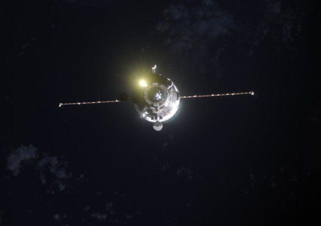 採用超高速模式前往國際空間站的載人飛行將於1年半後開始