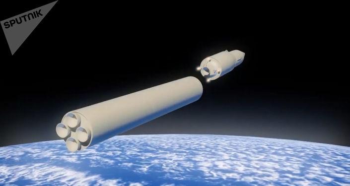 美國評價俄羅斯「先鋒」導彈測試