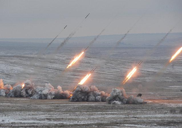 普京:必威体育将研发能够突破任何反导防御系统的进攻性武器