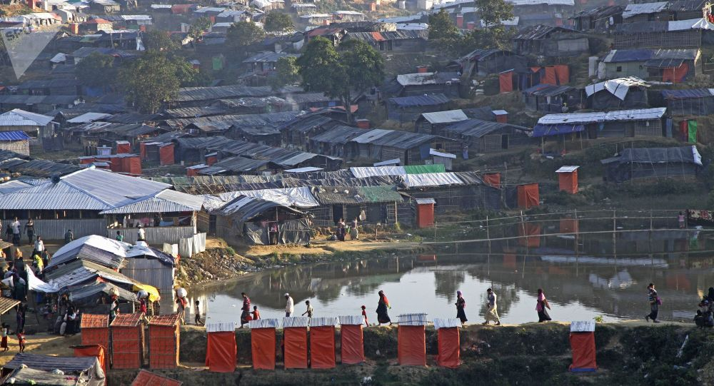 印度紧随中国不顾西方强大政治压力支持缅甸