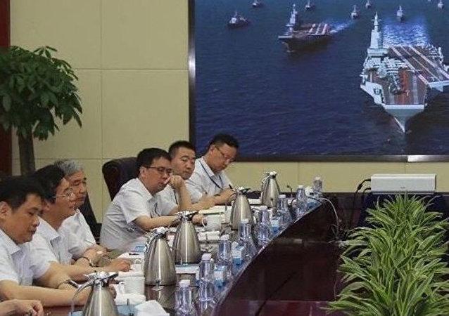 中国船舶重工集团有限公司