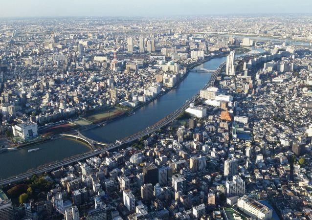 日本外相:东京期待普京今年6月访日