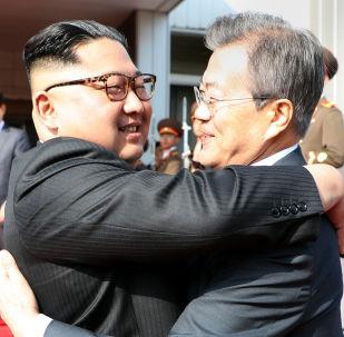 金正恩造型人臉面膜後的監獄:韓國是否做好了朝鮮領導人來訪的準備