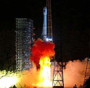中国成为世界航天发射数量头号国家