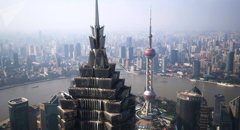 俄远东联邦大学将在上海为俄罗斯企业家开办学习模块