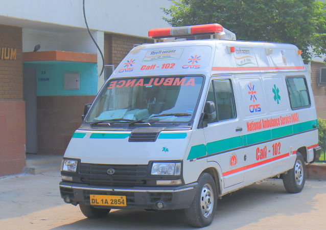 印度腦炎爆發 不到一個月近150人死亡