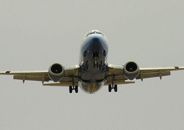 美國交通部調查聯邦航空管理局頒發給波音的認證