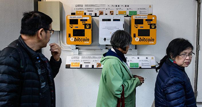 中國將讓加密貨幣變成監管工具
