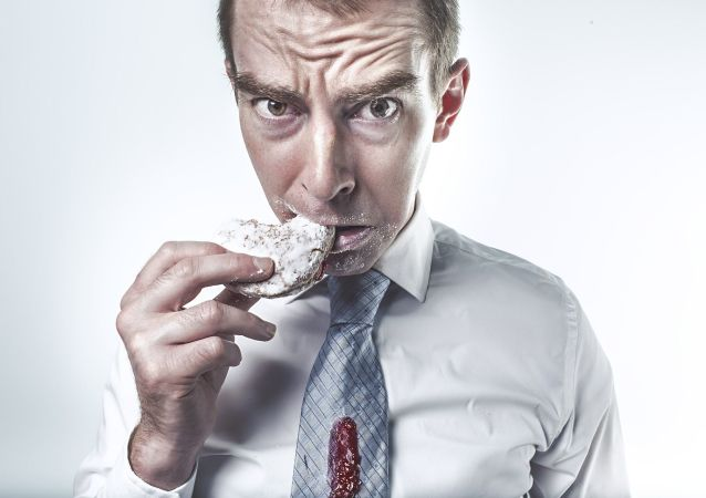 營養學家介紹如何克服飢餓感