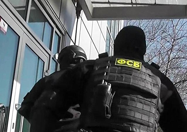 俄安全局破获跨国贩毒案 缉获海洛因超过40公斤