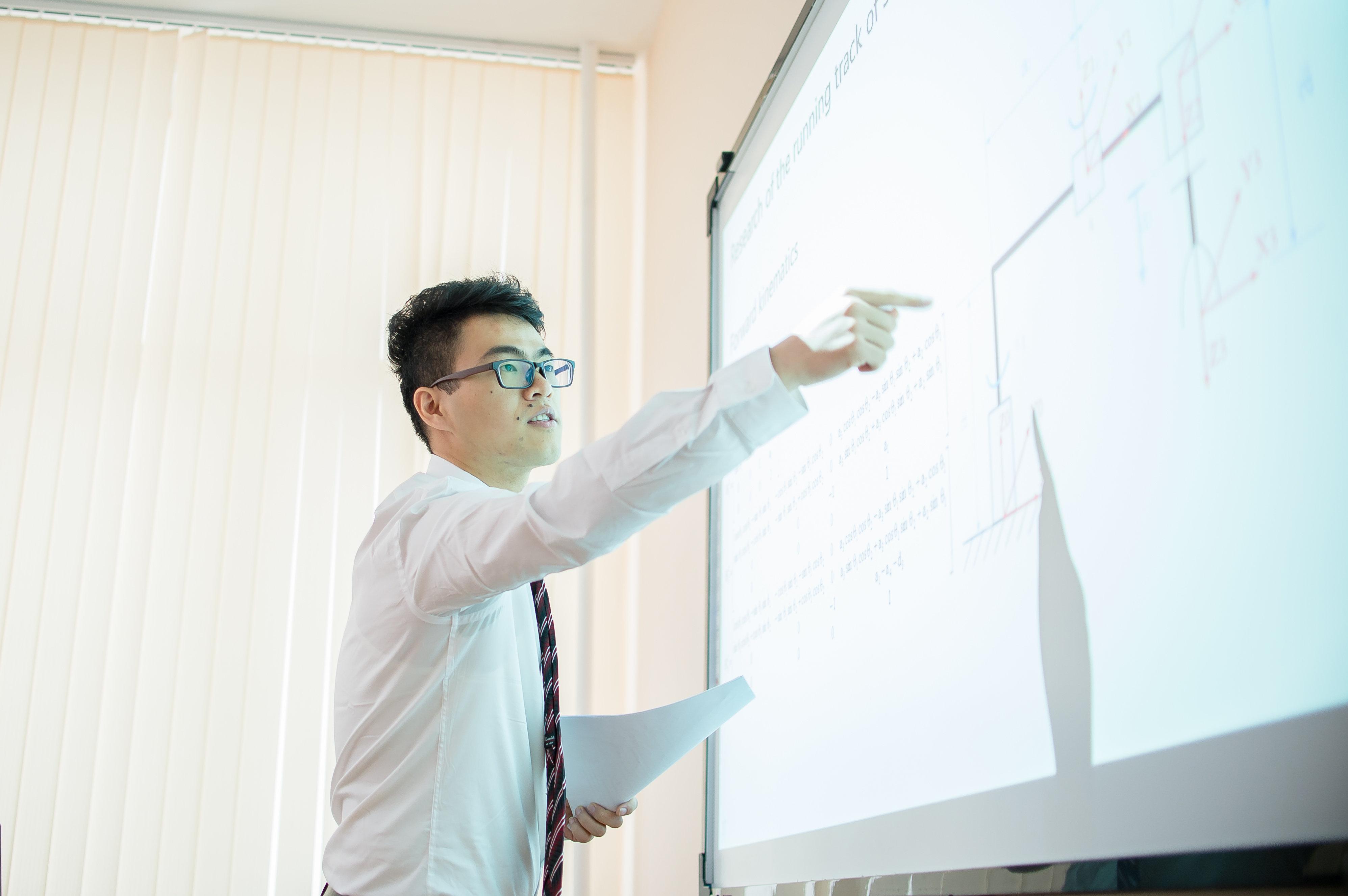 到烏拉爾拿文憑:留學生可選專業