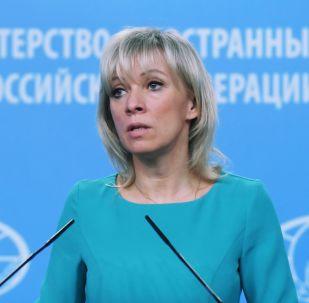 俄外交部称暂无哈马斯领导人访俄计划被取消的消息