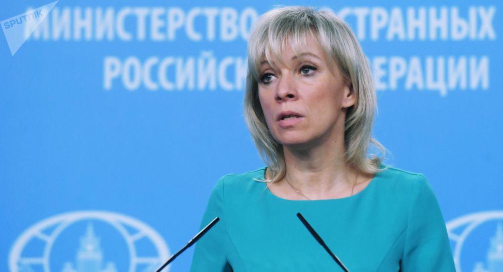 俄外交部稱暫無哈馬斯領導人訪俄計劃被取消的消息