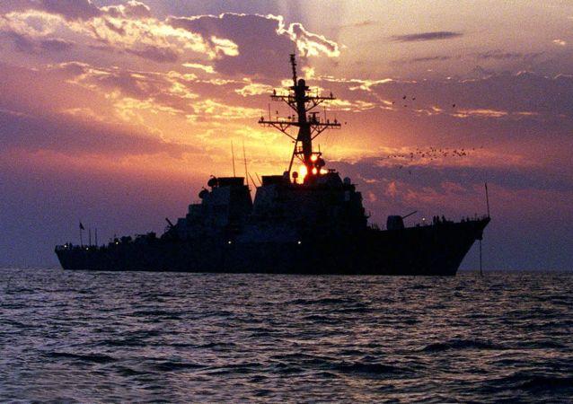 印尼在南海建军事基地是否有必要性?