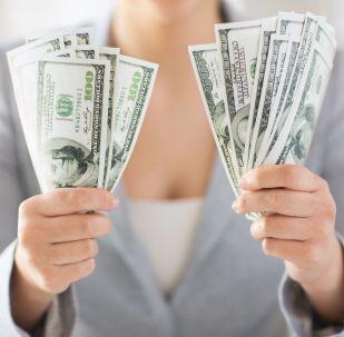 美国一位慷慨的老板给员工每人5万美元奖金