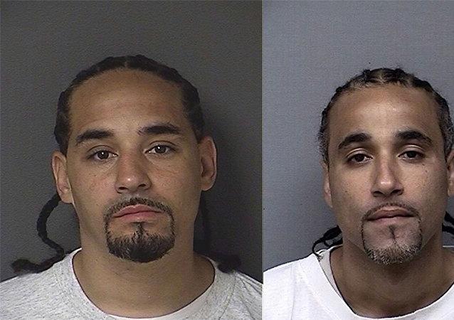 因酷似罪犯坐牢17年無辜美國男子獲賠百萬美元