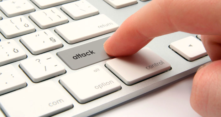 中國公安部:去年10個月間共偵破網絡犯罪案件5.7萬余起