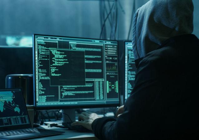 俄罗斯遭网络攻击总数中约55%来自美国