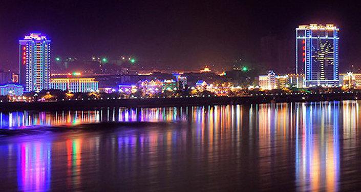 第十屆中俄文化大集中俄雙方將設19個分會場