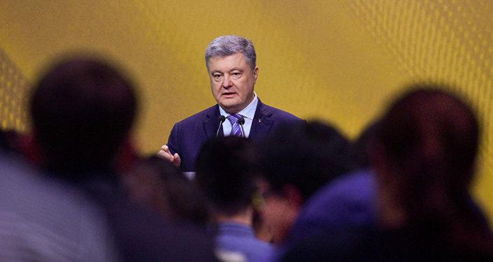 俄總統新聞秘書談波羅申科「冷和平說」:俄烏之間未發生戰爭