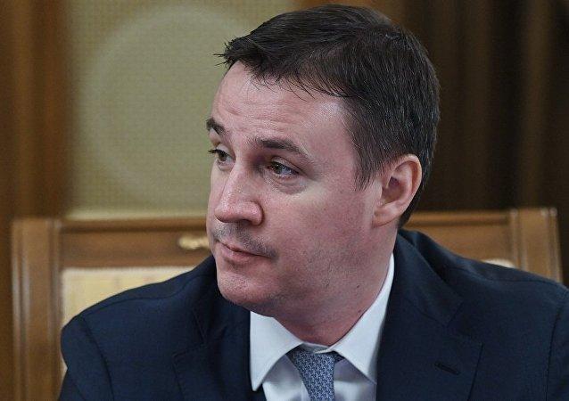 俄罗斯农业部部长德米特里·帕特鲁舍