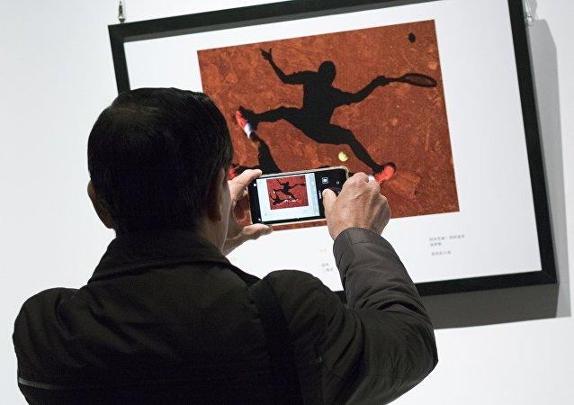 安德烈∙斯捷寧國際新聞攝影大賽官網正式推出中文版