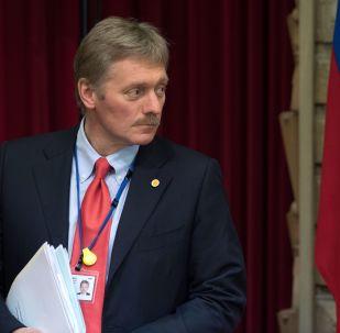 克宮認為將斯克里帕利案與保加利亞神經毒劑使用事件相關聯毫無依據