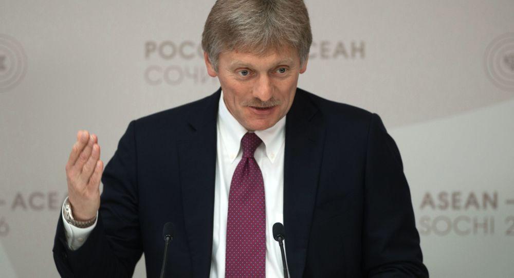 克宫:坚决不同意俄方没有忠实执行《中导条约》的说法
