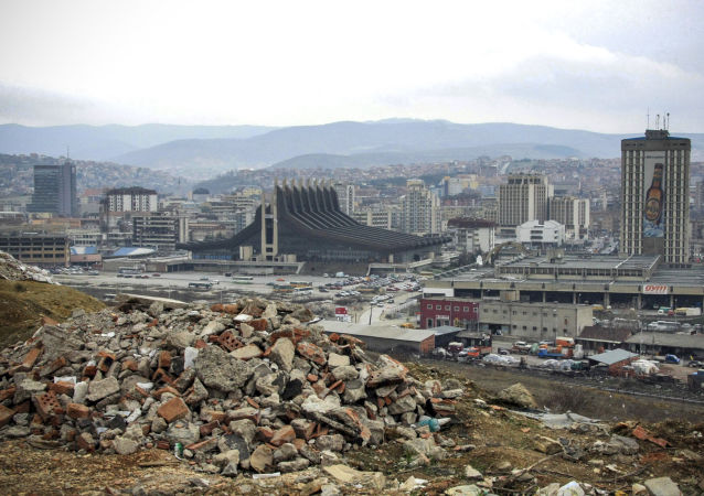 推进科索沃绑架和失踪事件调查非常艰难