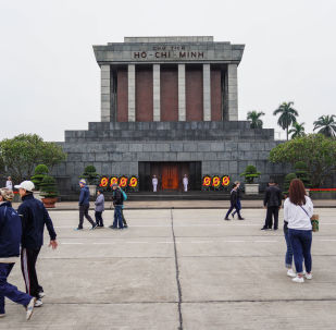 越南首都河内