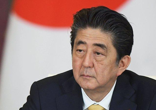 日本首相安倍晋三计划下半年访华