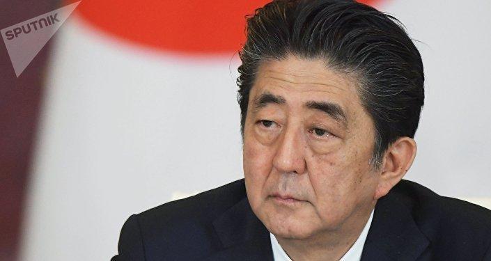 日本首相安倍晉三計劃下半年訪華