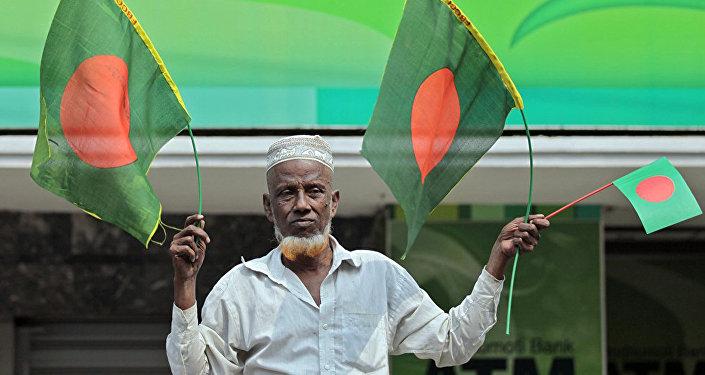 孟加拉國就如何發展對華關係將做出選擇