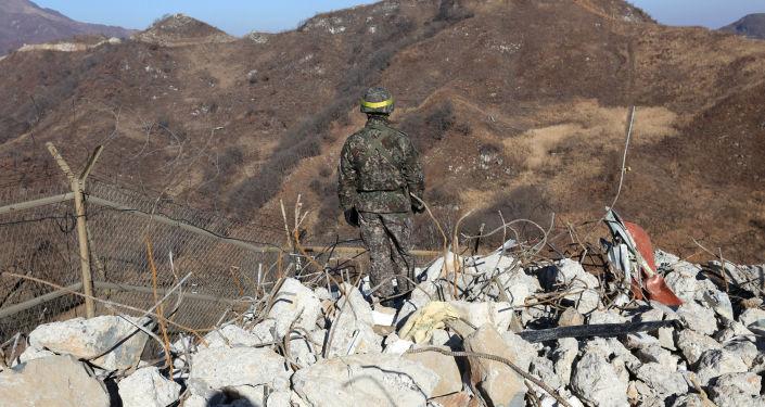 自上而下:韓朝美領導人如何成功創造了一個小小的奇跡