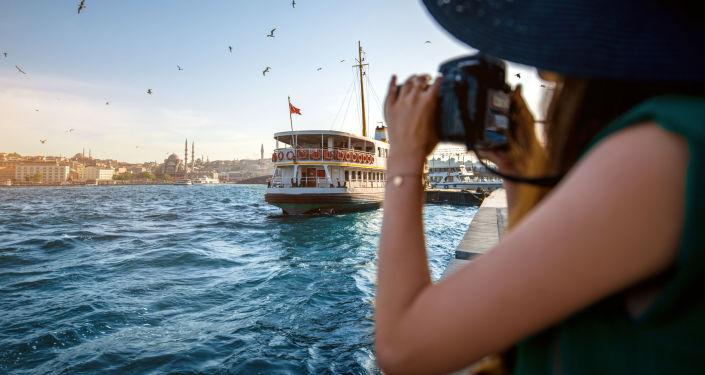 土耳其,游客