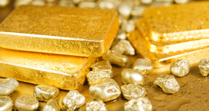 世界黄金协会:2019年俄罗斯在黄金买家中居首