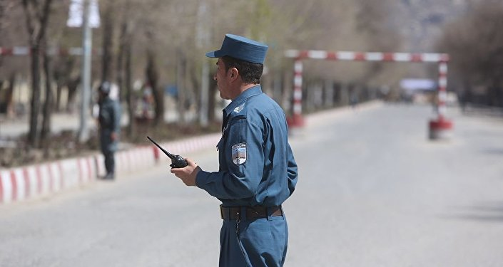 媒體:美國駐阿富汗大使館附近發生爆炸