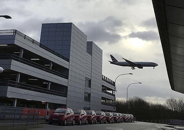 蓋特威克機場
