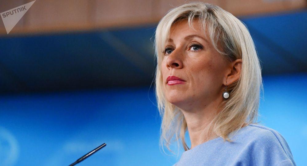 俄外交部:俄日两国外长将于1月14日就和平协议问题会面磋商