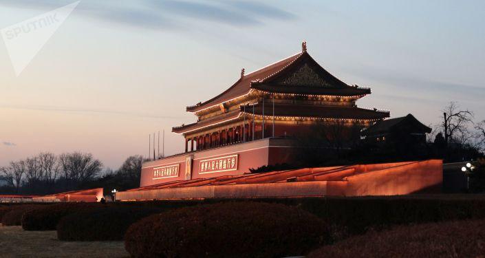 中国对侵犯知识产权者将实施更严厉金融制裁