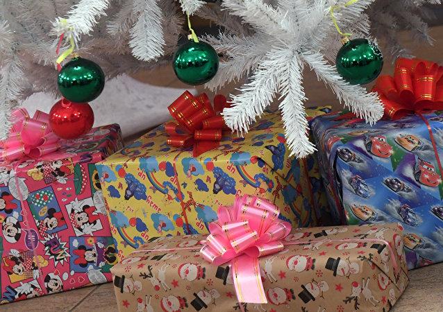 新年要到了!孩子們都有甚麼聖誕願望?