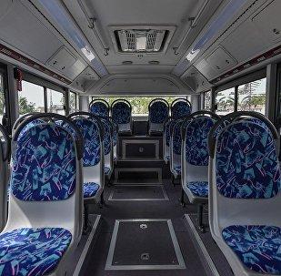 中国宇通客车将参加俄圣彼得堡国际客运创新论坛