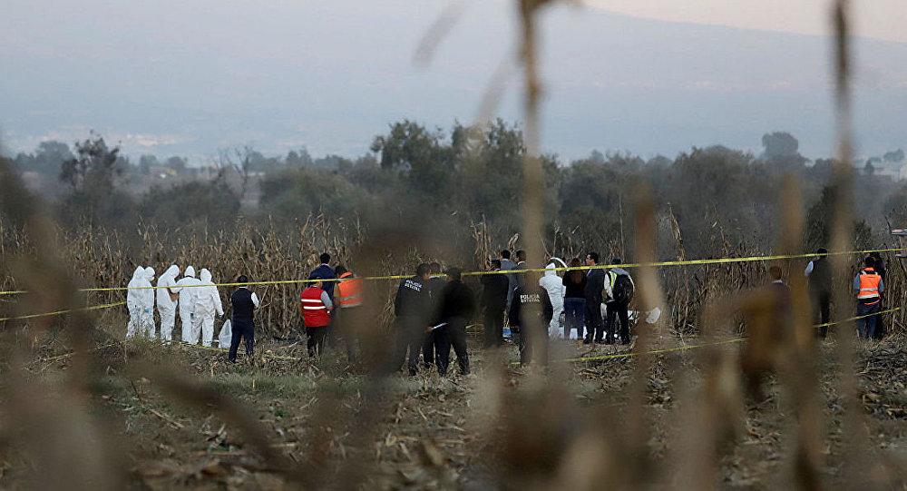 智利空军表示,失踪的C130飞机确认失事,在继续搜寻飞机和幸存者。