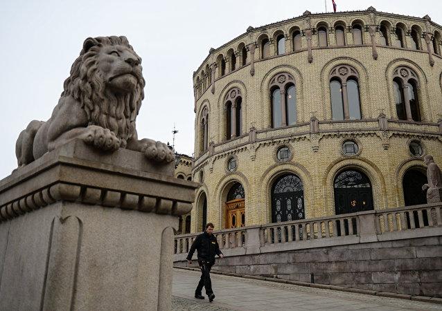 挪威政治家解釋為甚麼西方國家應承認克里米亞屬於俄羅斯