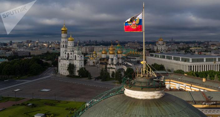 普京与亚美尼亚代总理明日将在莫斯科举行会谈