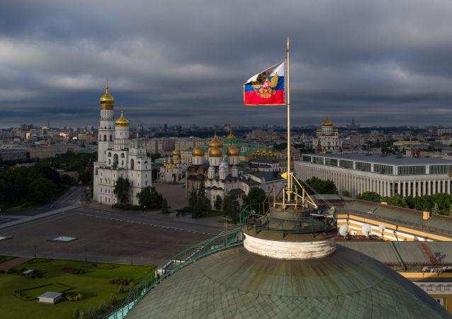 普京與亞美尼亞代總理明日將在莫斯科舉行會談