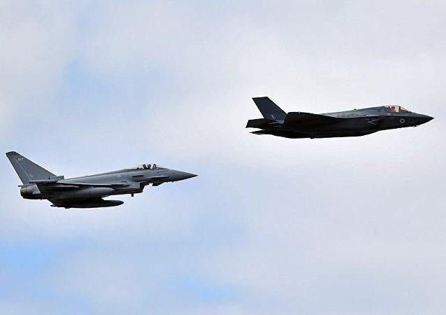德空軍將再次執行保護波羅的海國家天空的使命